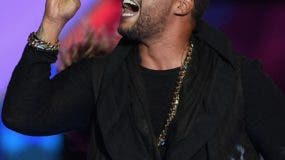 El famoso reguetonero Don Omar  anuncia su regreso con una  gira mundial que comenzaría a mediados de junio. ARCHIVO