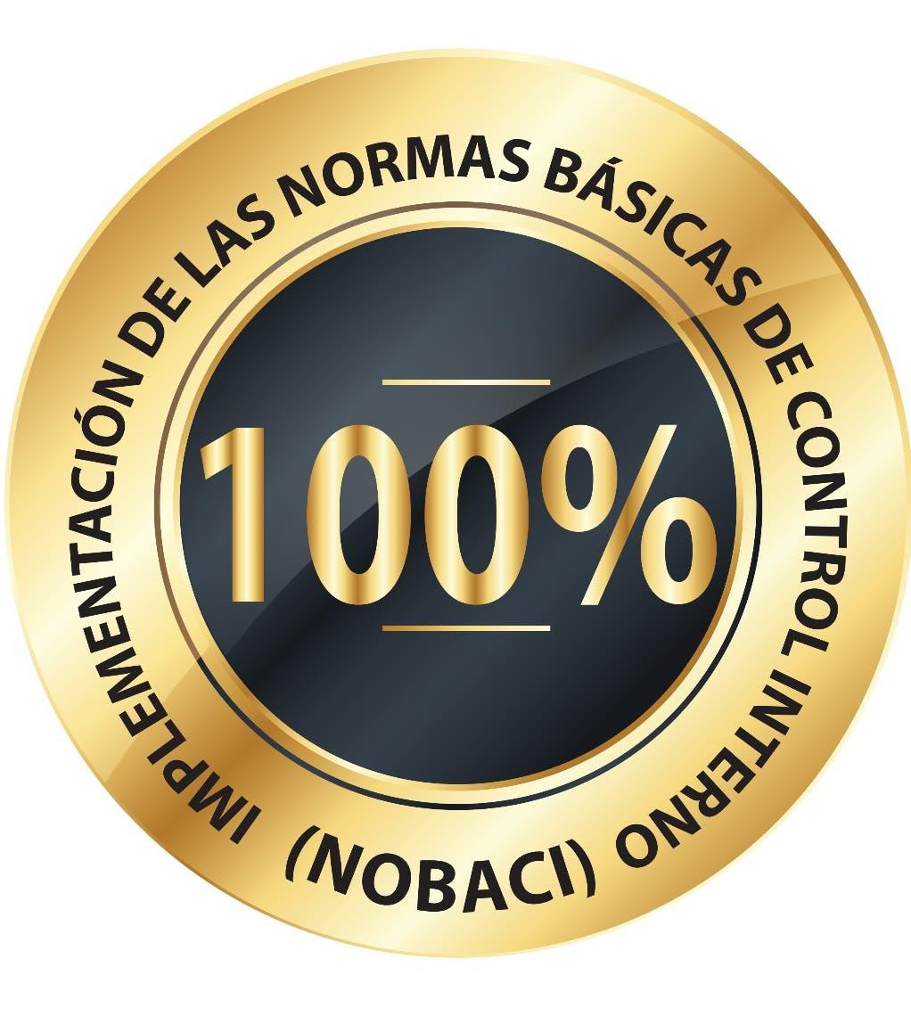MICM fue evaluada en los cinco componentes de   Nobaci.