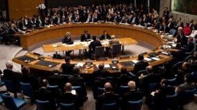 República Dominicana ocupa un asiento en la ONU reservado a Latinoamérica.