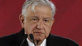 Andrés Manuel López Obrador habló de sus programas.