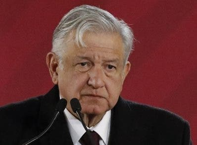Andrés Manuel López Obrador