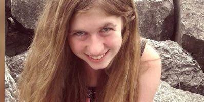 Jayme Closs fue hallada en una zona rural de Wisconsin.