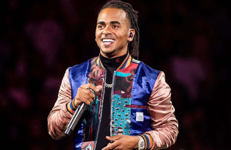 Ozuna no oculta su arrepentimiento por el video porno.