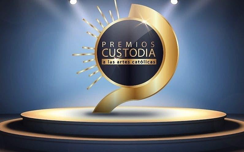 Los  Premios Custodia se harán en  Feria del Libro Católico.