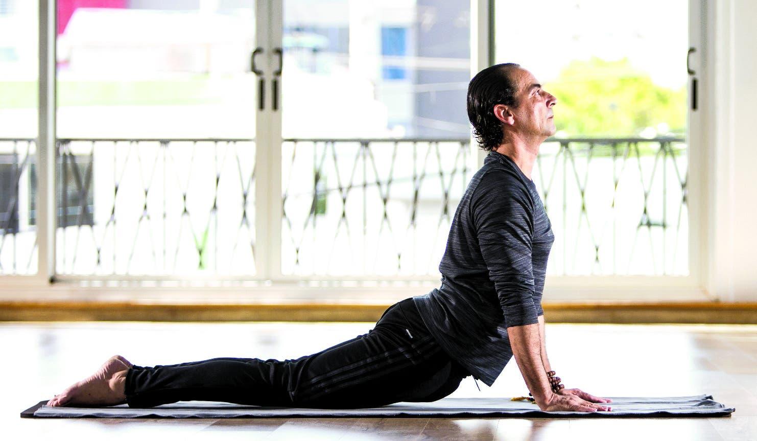 Mejora la concentración mental y la respiración.