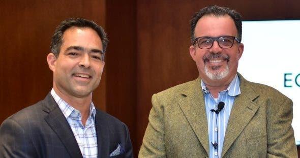 Rafael Selman y Luis Rodríguez.