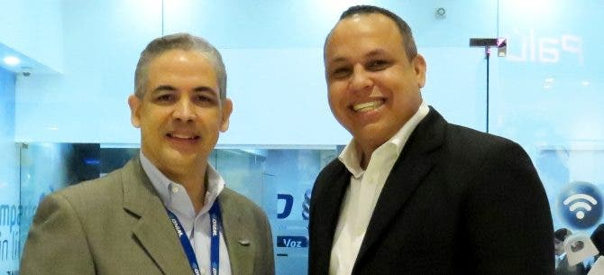 José Raúl Pichardo y Genaro Romero.