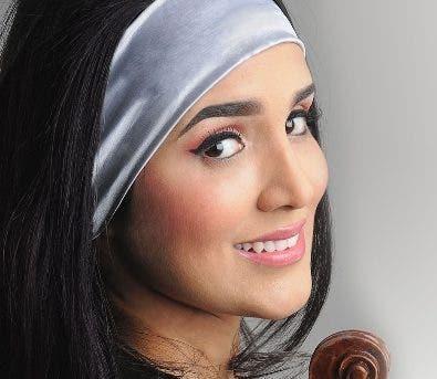 Aisha Syed actuará en Europa, Estados Unidos y Asia.