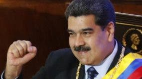 Nicolás Maduro promete futuro promisorio a Venezuela.