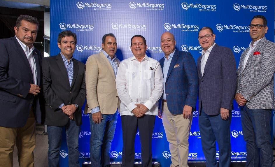 Carlos Rodríguez, Néstor Velasco, Héctor Parra, Carlos Ramón, Carlos Santana, César Bolívar y Félix Leal.