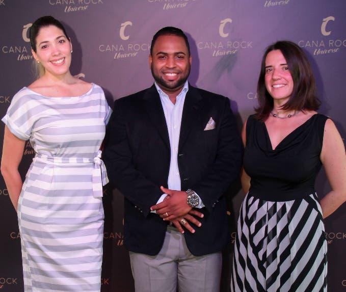 Grupo Cana Rock se consolida en Punta Cana