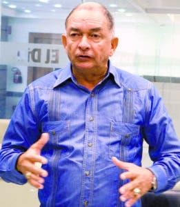 Pedro Mota, director del CEA.