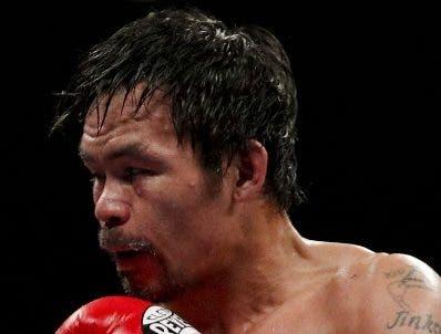 Manny Pacquiao retuvo la corona ante Adrien Broner.