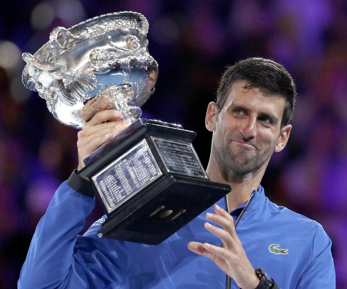 Djokovic, Nadal y Federer crean un fondo de apoyo económico para sus compañeros