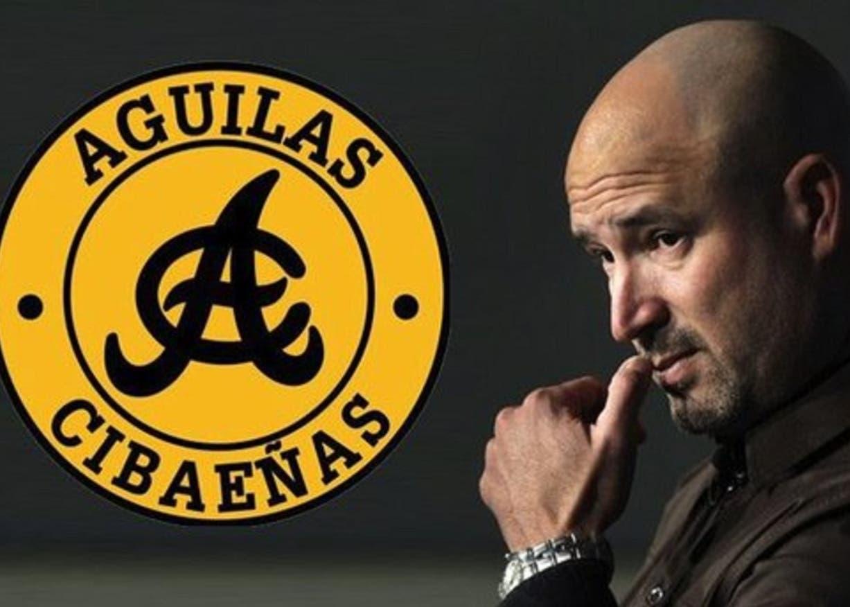 Manny Acta hizo un gran trabajo como vicepresidente de las Águilas Cibaeñas.