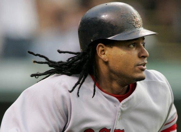 Manny Ramírez fue un gran bateador.