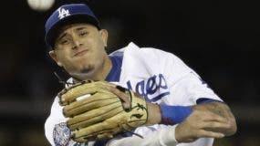 Manny Machado.