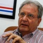 Ricardo Fraccari, presidente.