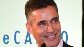 Andrés Pichardo, presidente Casa de Campo.