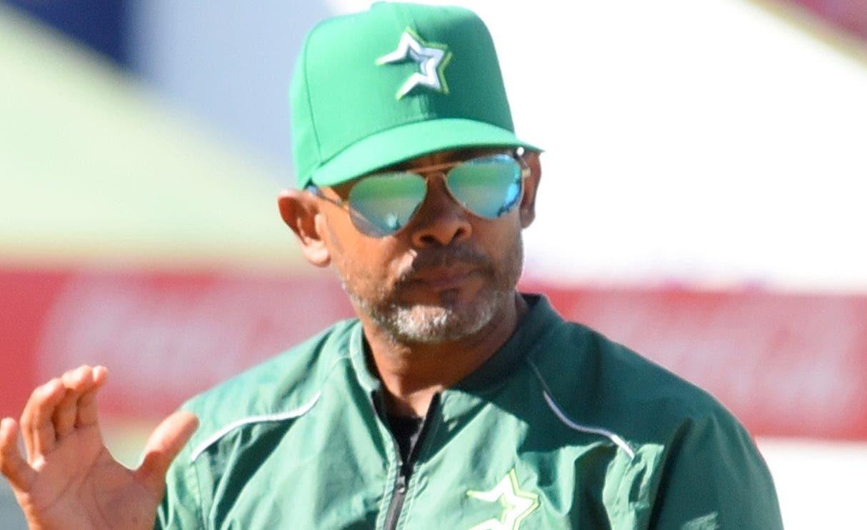 Fernando Tatis deja el puesto de dirigente en preolímpico de béisbol para RD; Héctor Borg lo sustituye
