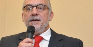 Carlos Elmúdesí pondera este evento es de gran calidad.