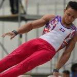 Audrys Nin Reyes no desmaya en su preparación para buscar medallas en los eventos que participe este año.  Fuente externa