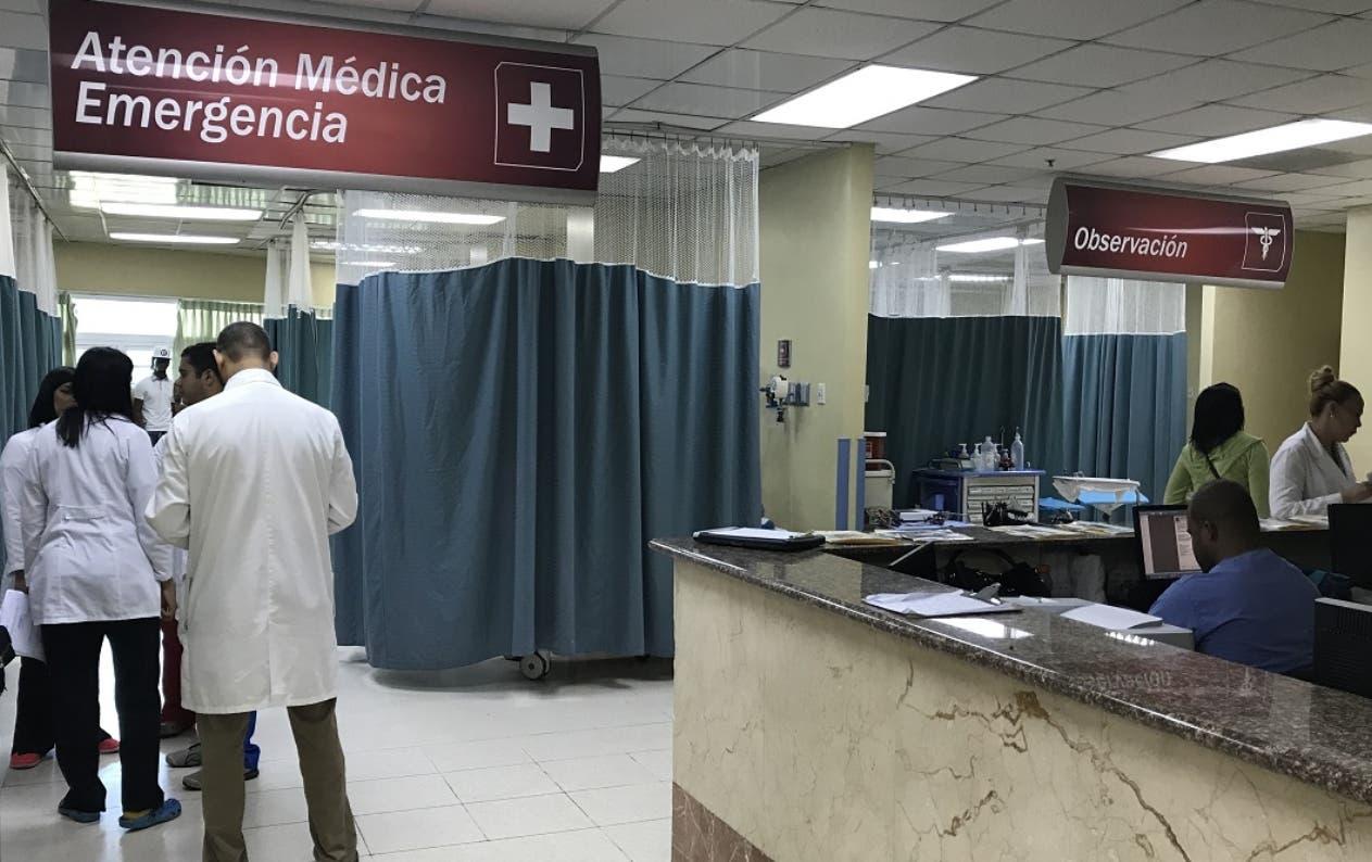 Centros de  salud atendieron más de 30 mil emergencias entre el 21 de diciembre y el 2 de enero.