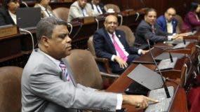 Sesion Camara de diputados. Hoy/Fuente Externa 14/11/17