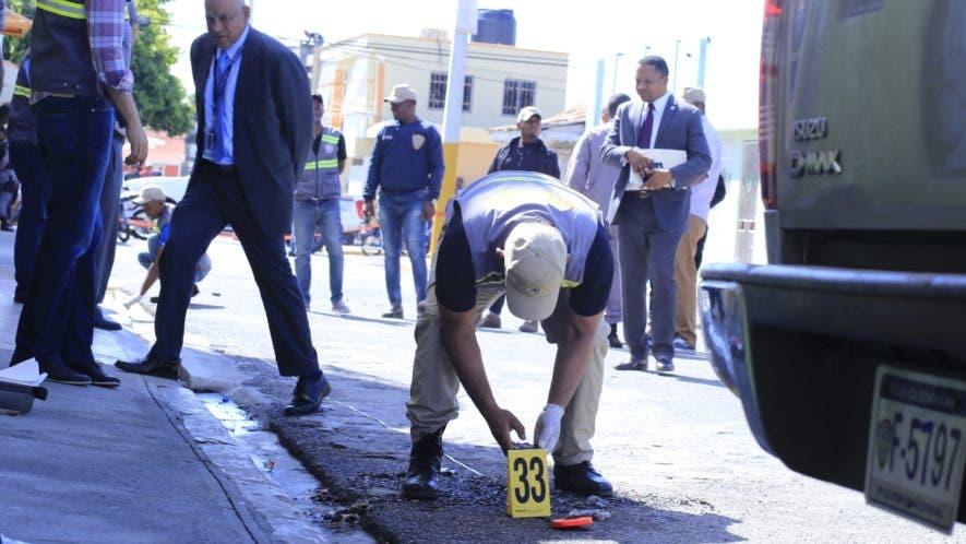 Se espera que comisión de la Policía y el Ministerio Público presenten las conclusiones del caso.