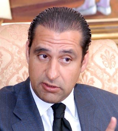 Servio Tulio Castaños Guzmán, vicepresidente Finjus.