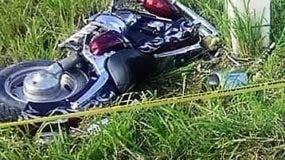 El accidente ocurrió en la carretera Sosúa-Cabarete