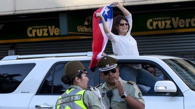 Chile ha alcanzado una prosperidad sustancial en las décadas recientes.