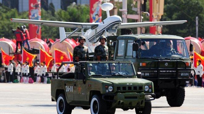 El presidente chino ha impulsado un plan de modernización del Ejército desde su llegada al poder.