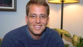 Douglas Perlitz, cumple con una sentencia de 20 años en prisión por abusar sexualmente de niños estudiantes. AP