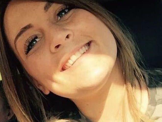 Emma-Jayne Magson, de 25 años, está cumpliendo una pena de cadena perpetua por asesinato.