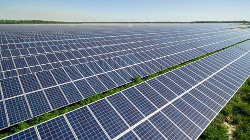 La empresa subrayó que se trata de la mayor instalación de esta energía de paneles solares por parte de una empresa en el mundo, que cubrirá todos los rincones del estado.