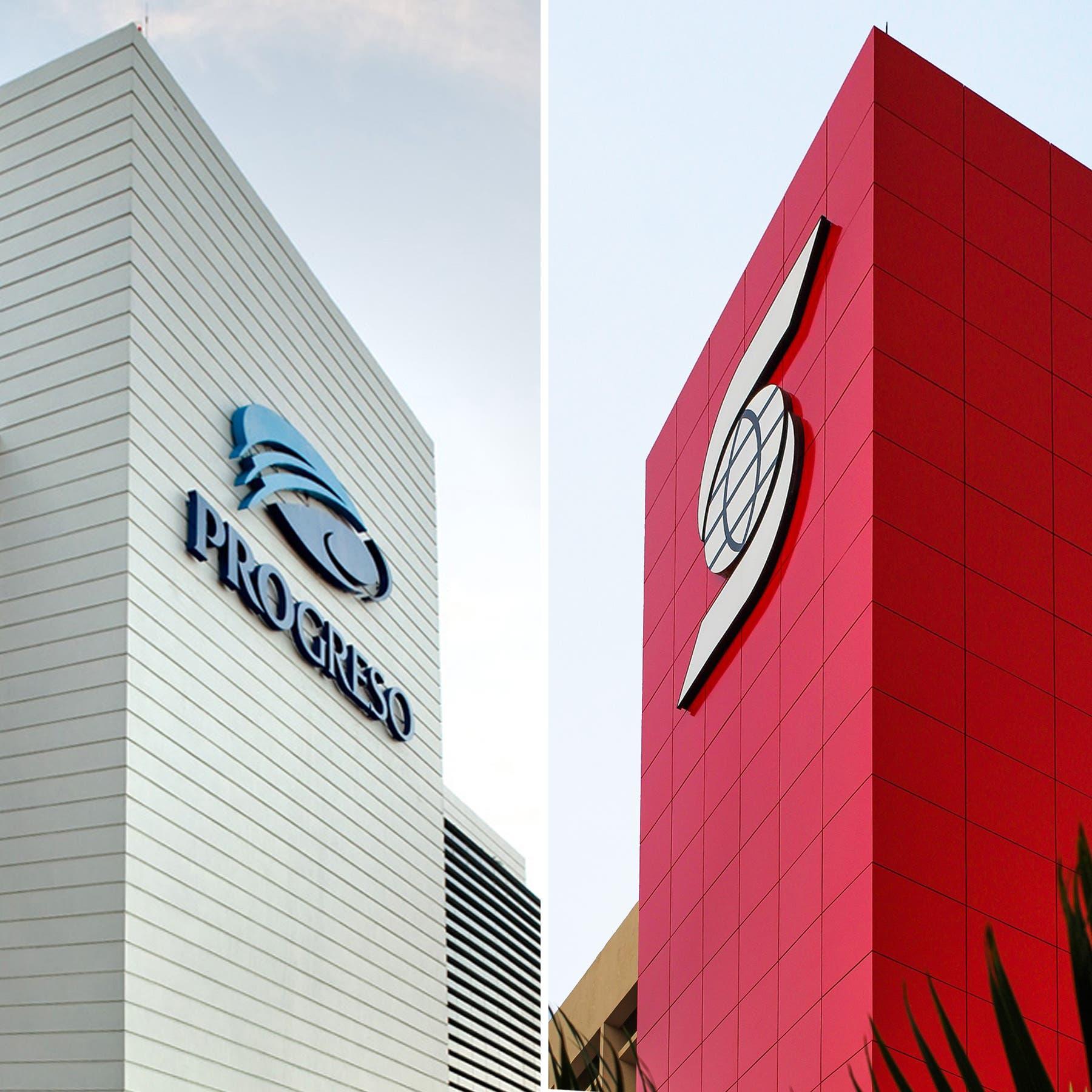 En agosto de 2018, Scotiabank anunció un acuerdo para adquirir la participación mayoritaria del Banco Dominicano del Progreso, con lo cual alcanzará un cuarto lugar en términos de activos en la banca múltiple y un tercer lugar en tarjetas de crédito con un 17% de participación de mercado, duplicando su cartera de clientes.
