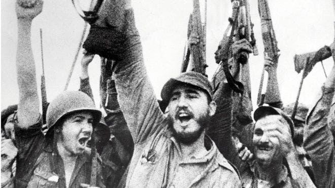 Revolución cubana: 3 éxitos y 3 fracasos del movimiento que inició Fidel Castro hace 60 años