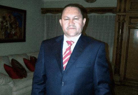 Fallece esposo de la senadora Sonia Mateo