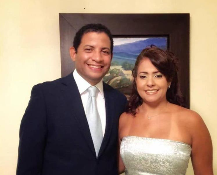 Falleció la doctora Walda Camilo,  esposa del sociólogo Juan Miguel Pérez