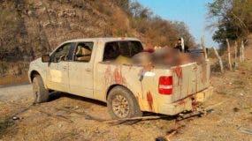 Tamaulipas es un importante corredor para el envío de drogas, así como escenario de algunas de las peores masacres y peleas más encarnizadas en la guerra de la droga. Foto de archivo.