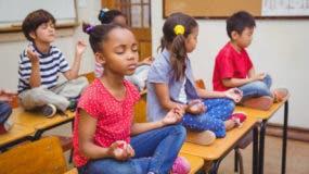meditacion-en-clase