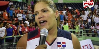 Priscila Rivera fortalecerá al equipo de Las Guerreras.