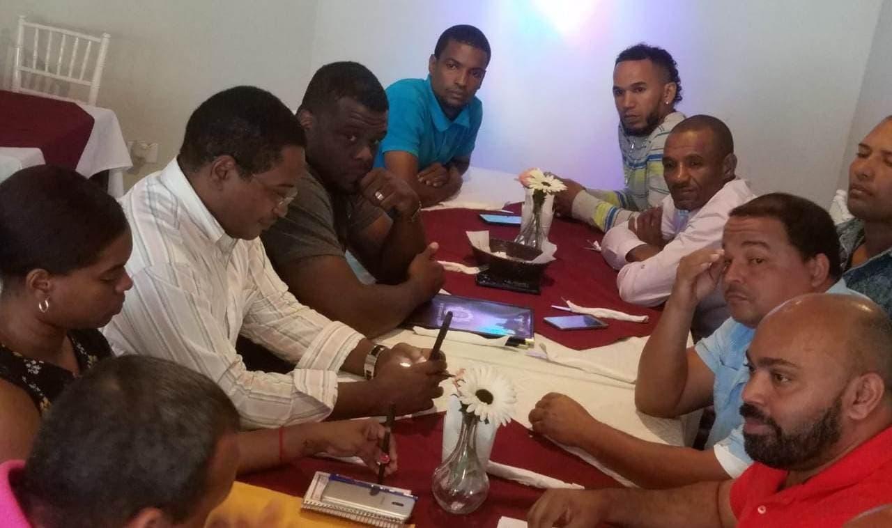 República Dominicana montará Panam de Sambo con atletas de 30 países