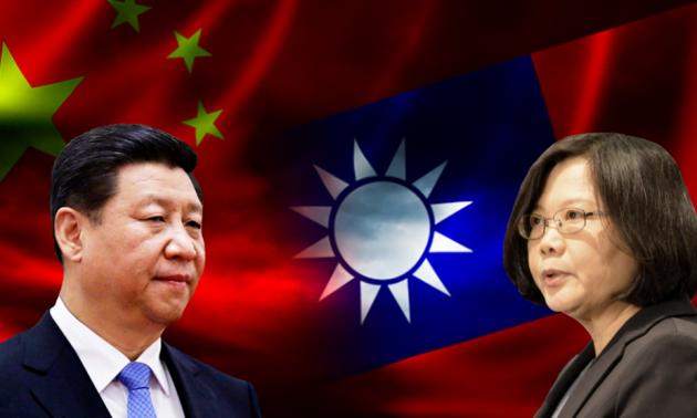 """El discurso de Tsai se produce en vísperas del que pronunciará el presidente de China, Xi Jinping, sobre los lazos con Taiwán con motivo del cuadragésimo aniversario de la """"Carta a los compatriotas de Taiwán"""""""