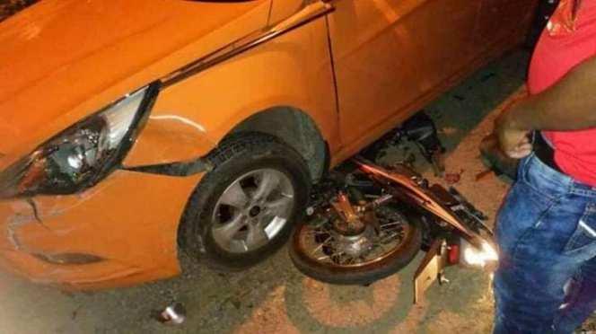 Accidentes de tránsito dejan tres muertos en Villa Isabela, Sosúa y Cabarete