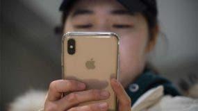 Apple confía en China en torno al 20% de sus ingresos.