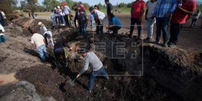 La cifra de muertos aumentó de 85 a 89  en las últimas horas,