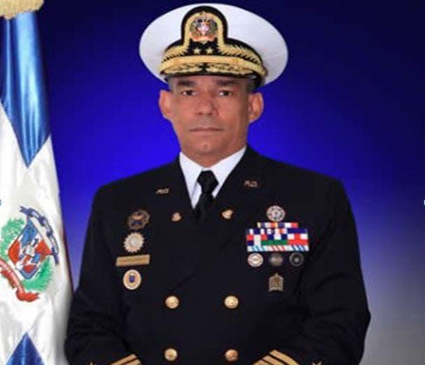 Félix Alburquerque Comprés, nuevo presidente de la DNCD.