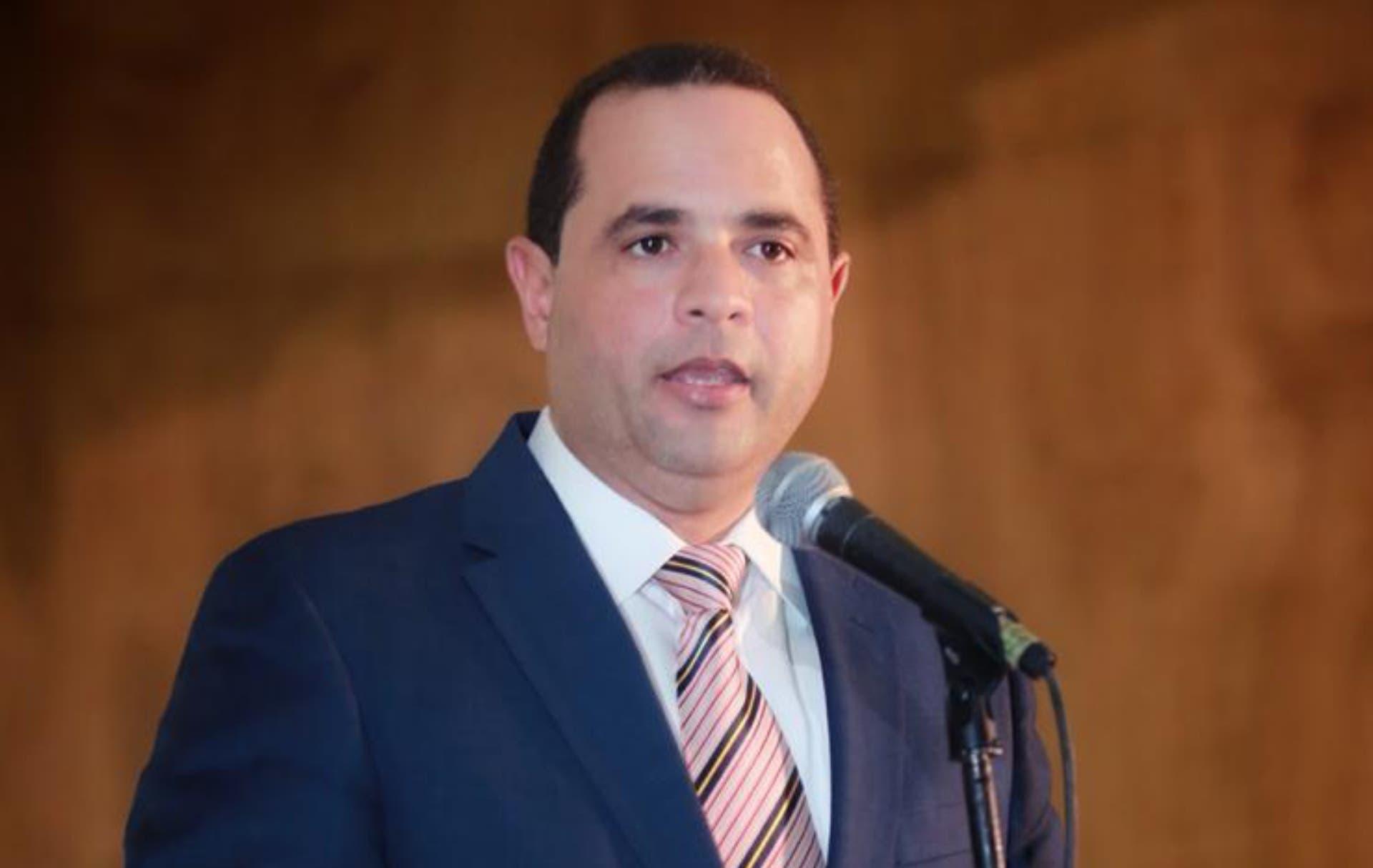 Manuel Crespo califica de «show de muy mal gusto» acusaciones a lo interno del PLD